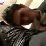 【ゲイ動画】イケメンDKが放課後の教室で淫乱DKを巨根ガチ堀りファック! 男子校穴集会4