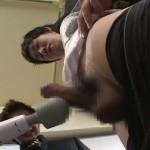 【ゲイ動画】ジャニーズ系やんちゃDK二人がイケメン筋肉教師に折檻ファックされちゃった! スーツに犯される学生服ってBLみたいで燃える♪