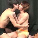 【ゲイ動画】まさに美少年パラダイス! 緊張で勃起できないノンケのスリ筋美少年、ちんぐり返しのアナル舐めで…? 東京美男3