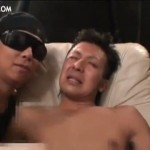 【ゲイ動画】巨根付き筋肉ボディに爽やかイケメンフェイスなんて反則級美青年を、手コキとフェラで悶絶昇天させるぜ!