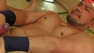 【ゲイ動画】筋肉マッチョイケメン達の本気エクスタシー!巨根亀頭からザーメンが飛び出す瞬間を連続でお届け!