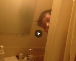 【Vine動画】こっそりシャワールームに侵入したら、細マッチョなジャニーズ系美少年が愛らしく隠れてた♪