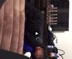 【Vine動画】やんちゃ系イケメンくんが友達の背後から腰をヘコヘコ動かしちゃってるw