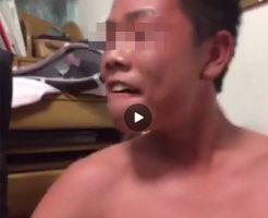 【Vine動画】筋肉マッチョな短髪童顔イケメンが脇毛を燃やすw