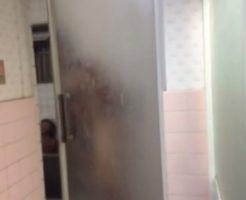 【Vine動画】ジャニーズ系美少年ややんちゃ系筋肉イケメン六人が浴室で欲情乱交w