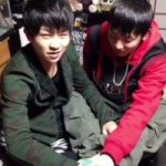 【Vine動画】18禁! ジャニーズ系イケメン二人の激震ピストン、あんあんあん♪