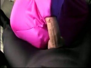 【ゲイ動画ビデオ】全身タイツで特大巨根を足コキ、バキュームフェラ、手コキでイカせる! フェチ度マックスすぎんだろ……♪