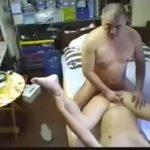 【ゲイ動画】渋すぎ中年のリアルな性生活!ガチムチぽっちゃり親父にじっくり抽送されて呻く筋肉兄貴!