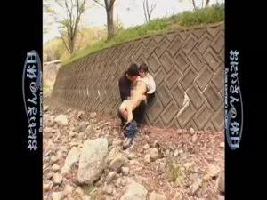 【ゲイ動画ビデオ】ゲイカップルのデート、セックスに密着! 筋肉イケメン、ガテン系マッチョイケメン、ジャニーズ系美少年が公園で、海辺で、観覧車の中で巨根をしゃぶってケツマンに受け容れ喘ぐ!