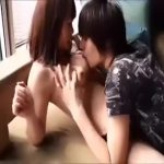 【ゲイ動画】ジャニーズ系スリム美少年のスイーツノンケセックス♪ 可愛い顔して腰使いはマシンガン☆