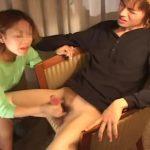 【ゲイ動画】遊び人風ヤリチンなジャニーズ系スリ筋美少年が、美女相手に余裕綽々でエッチを仕掛ける!