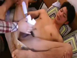 【ゲイ動画ビデオ】素人ノンケの筋肉イケメンなのに、ゴーグルマンの乳首とチンコとケツの三点セットでガチトロ顔エクスタシーを迎えちゃったwww