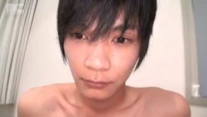 【ゲイ動画】オシャンティー大学生なジャニーズ系筋肉イケメンですが、裏ではケツマンを開いて男の巨根を悦んで咥え込むド淫乱魔少年でした!