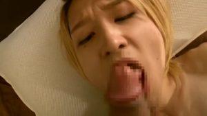 【ゲイ動画ビデオ】ふつくしいフェミニン顔のジャニーズ系スリ筋美少年、性感マッサージに悶え美貌に濃厚ザーメンをぶっ掛けられお掃除フェラまでさせられる!