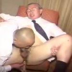 【ゲイ動画】おじさまだって性欲ビンビン! 中年、老年イケオジたちが反り返った巨根で使い込んだケツマンをズンズン掘削!