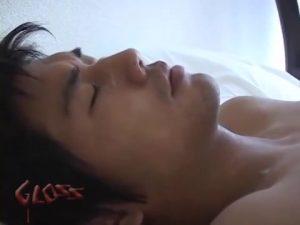 【ゲイ動画ビデオ】ちんぐり返しアナル舐め、バキュームフェラ、そして射精後のお掃除フェラ! 気持ちよすぎるオーラルセックスに、ノンケ筋肉イケメンの恍惚が止まらない!