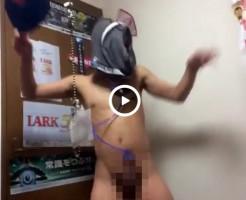 【Vine動画】謎のよいよいダンスで筋肉イケメンの巨根がびったんばったん跳ね回るw
