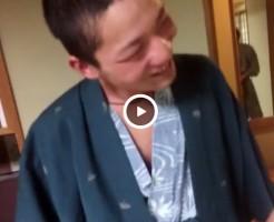 【Vine動画】泥酔した坊主イケメンをどさくさ紛れに手コキしたったアイーン♪