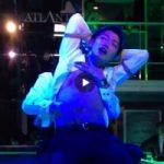 【Vine動画】スーツ筋肉イケメンが舞台の上で緊縛調教とか神かよ!
